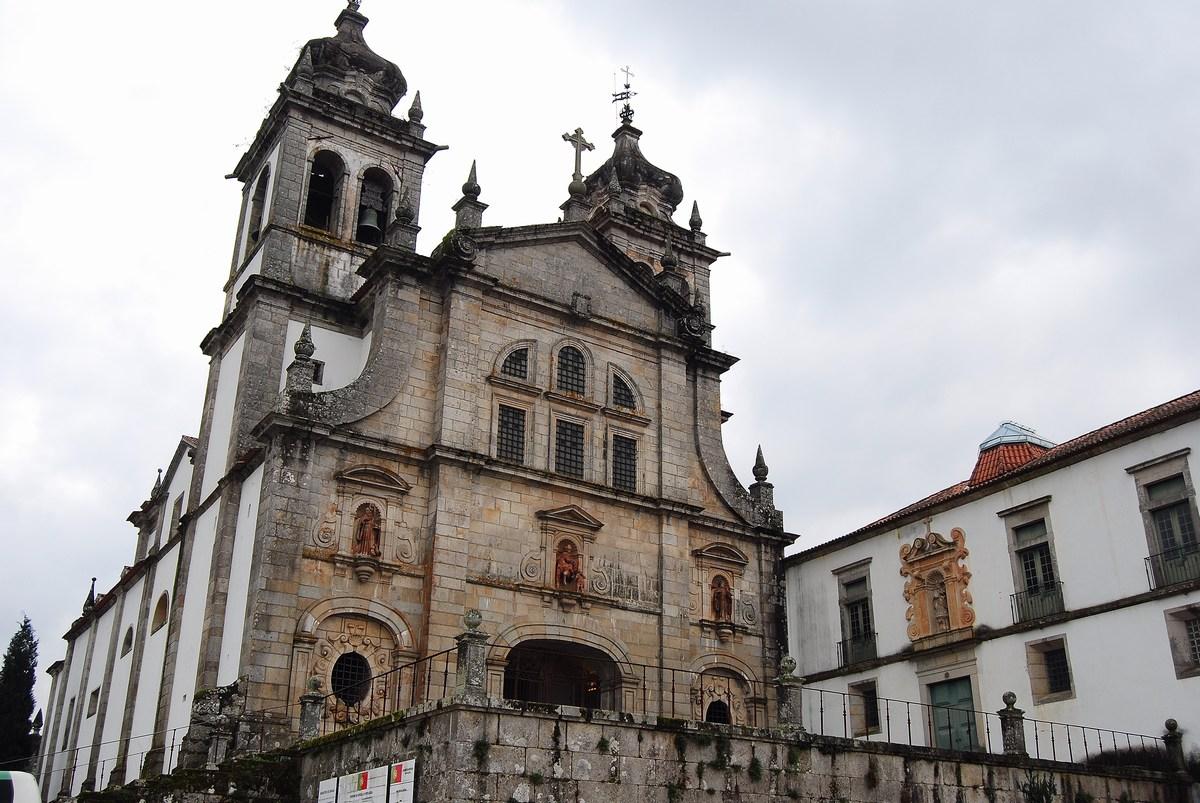 Tibaes Portugal
