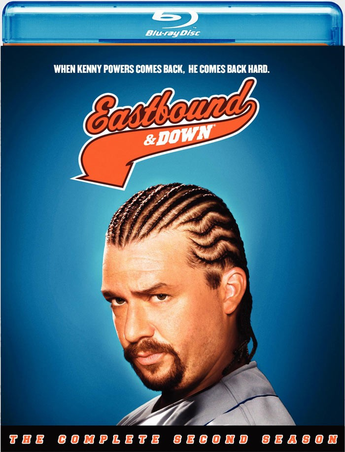 Eastbound and Down 2010: Season 2 - Full (7/7)