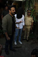 Vivek Oberoi and Riteish Deshmukh Promoting Their movie Bank Chor~  Exclusive 29.JPG
