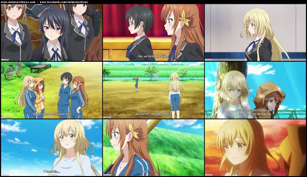 Hachigatsu no Cinderella Nine