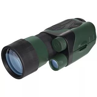 Kính Thiên Văn AZ: Cách lựa chọn ống nhòm quan sát ban đêm