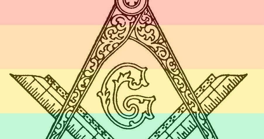 freemasons Gay