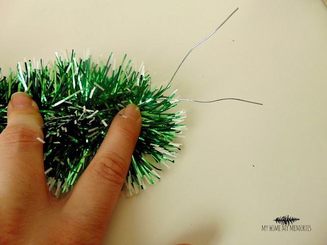 πράσινη-γιρλάντα-για-μικρά-δεντράκια