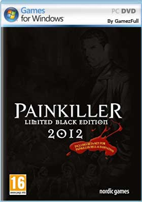 Descargar Painkiller Black Edition pc full español mega y google drive.