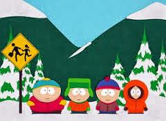 SENIOR MEDIA THESIS: South Park Premiere: Season 17?