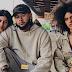 Emicida viajou para Paris para gravar novo clipe com duo Ibeyi