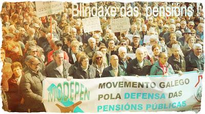 Blindaxe  das pensións - Blog Galdo-Fonte