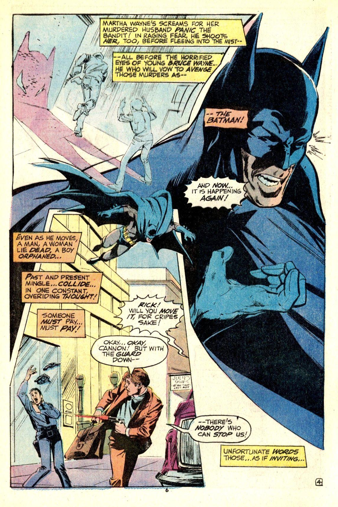 Detective Comics (1937) 439 Page 5
