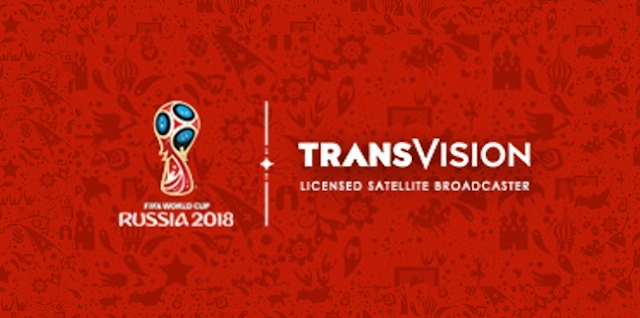 Promo TransVision Piala Dunia 2018 Gratis All Channel