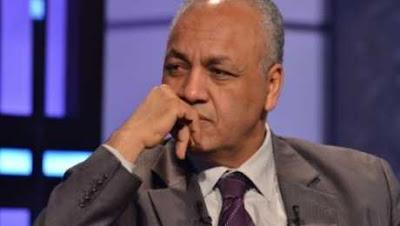 مصطفى بكري مرشح مفاجأة ينافس السيسي بالانتخابات الرئاسية