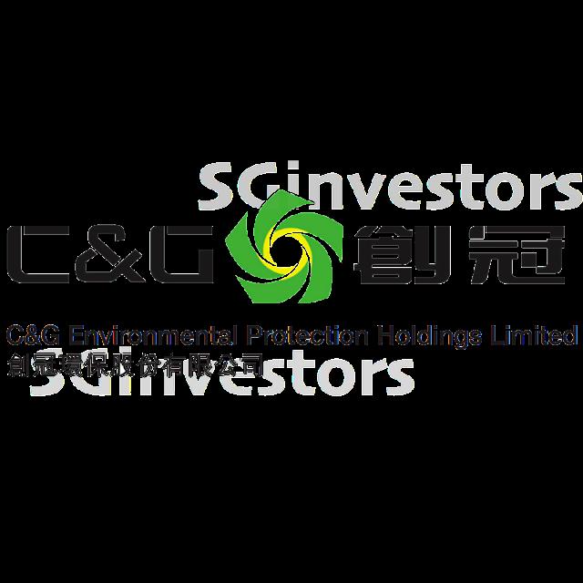 C&G ENV PROTECT HLDGS LTD (D79.SI) @ SG investors.io
