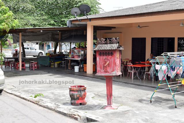 Ulu-Tiram-Laksa-Johor