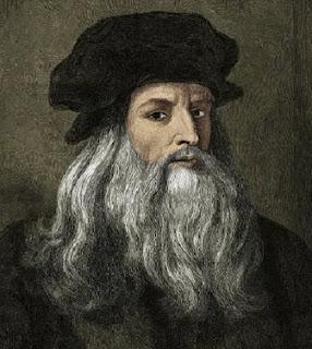Leonardo da Vinci tokoh sejarah seni lukis mancanegara - berbagaireviews.com