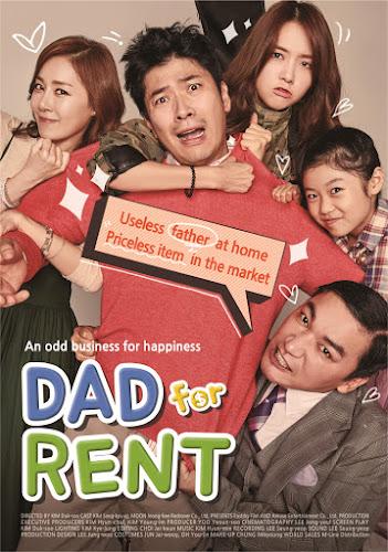 Dad for Rent คุณพ่อรับจ้าง