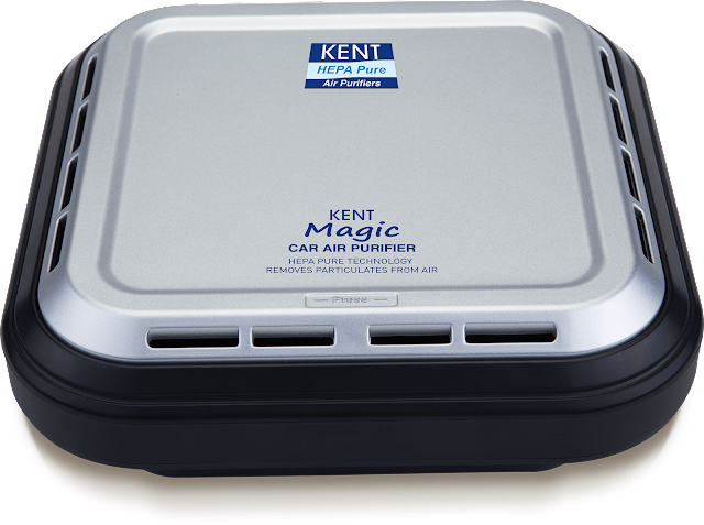 KENT RO launches Car Air Purifiers