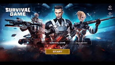 Download survival game xiaomi ( Mod + Apk )