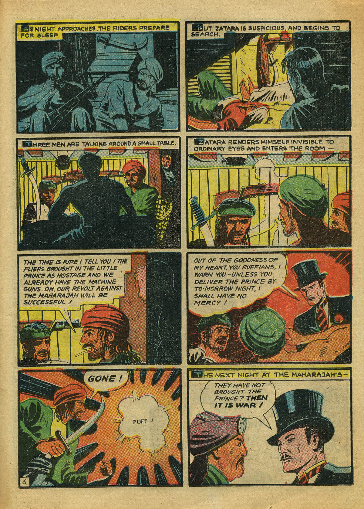 Action Comics (1938) 8 Page 58