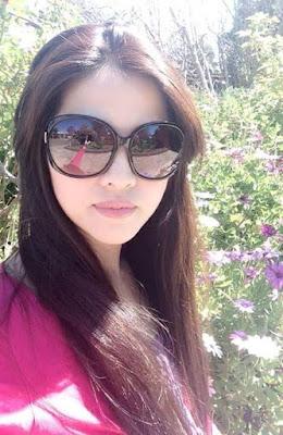 Mariam Zafar
