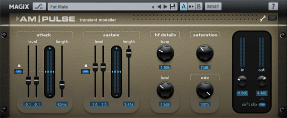MAGIX - Analogue Modelling Suite Plus Full version free download
