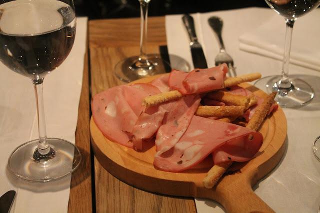 El Mentidero de la Villa, Gourmet, Foodie, Lifestyle, Blogger, Donde ir en Madrid