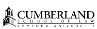 Cumberland School of Law Externships