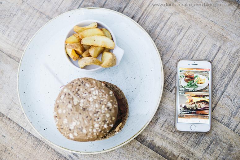 Aplikacja Mniam opinia Krakow Veganic