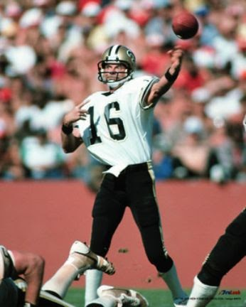 hot sale online 755fb 83c51 Today in Pro Football History: 1982: Ken Stabler Joins the ...