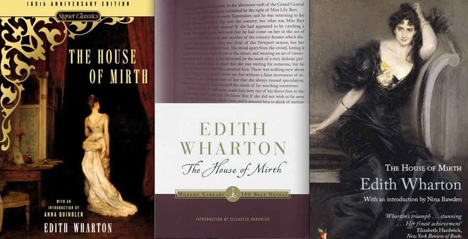 edith wharton quotes house of mirth