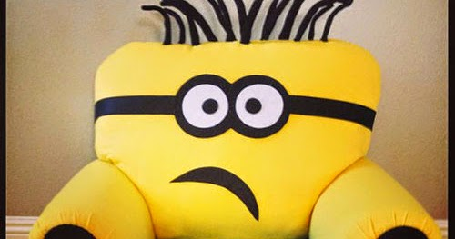Remarkable How To Teach Minion Chair Bed Like A Pro Roole Caraccident5 Cool Chair Designs And Ideas Caraccident5Info