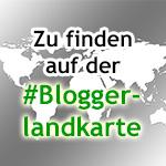 Bloggerlandkarte