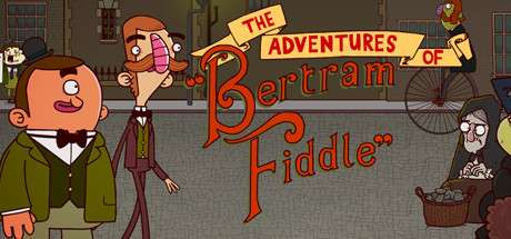 Adventures of Bertram Fiddle: Episodio 1 PC Game Español