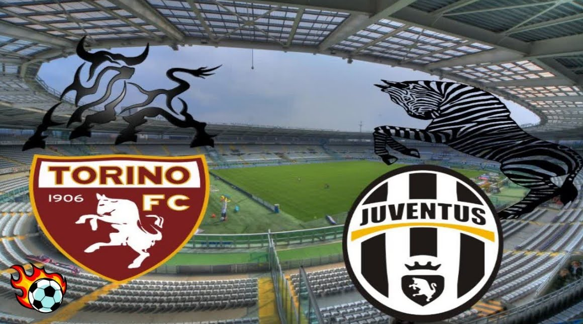 DIRETTA Torino-Juventus Streaming Rojadirecta: dove vederla in TV e VIDEO LIVE Online