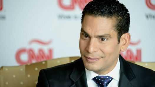 Ex-novio celoso saca a Ismael Cala del closet
