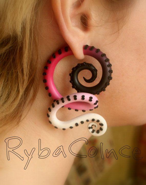 Amazing Earrings Omg Love Beauty