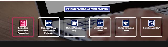 Penangguhan pembayaran balik pinjaman PTPTN