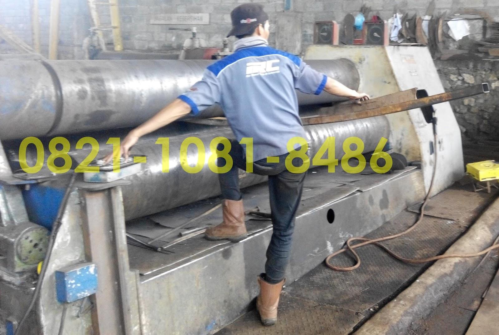 Jasa Roll Besi Hollow Wilayah Bogor Dan Sekitarnya Circuit Quotfrequency Meter Crystal Oscillator Testerquotmodif Dari Ini Proses