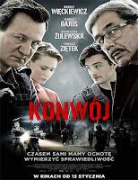 Convoy (Konwoj) (2018)