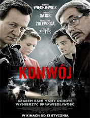 pelicula Convoy (Konwoj) (2018)