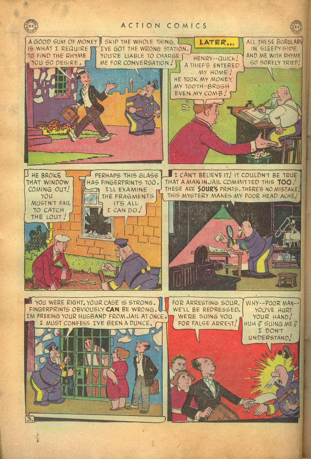 Action Comics (1938) 95 Page 18