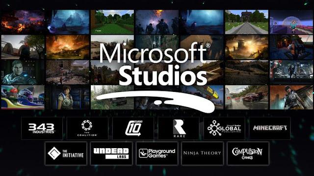 مايكروسوفت تعلن استحواذها على عدد كبير من الأستوديوهات و العمل على مشاريع ضخمة لجهاز Xbox القادم …