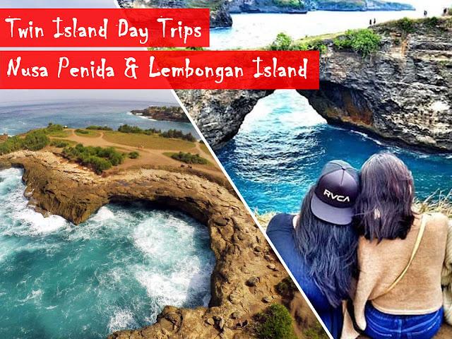 NUSA PENIDA & LEMBONGAN ISLAND TRIP