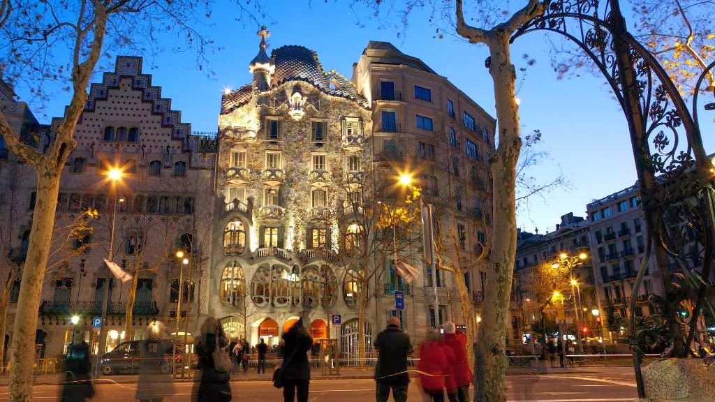 Barcelona Apartments For Rent Vacation