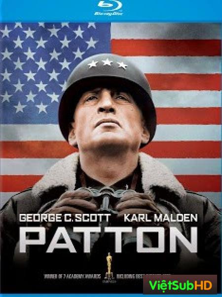 Đai Tướng Patton