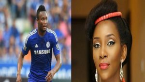 Are They Getting Married? See What Genevieve Nnaji & Mikel Obi Was Spotted Doing Together (Must See)