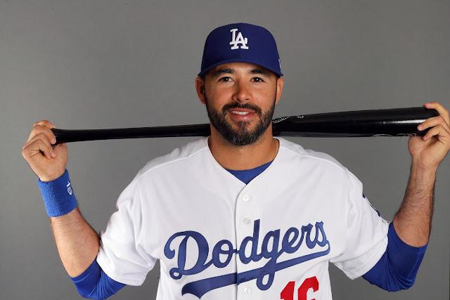 Dodgers Menolak Opsi $ 17,5 Juta Dengan Andre Ethier