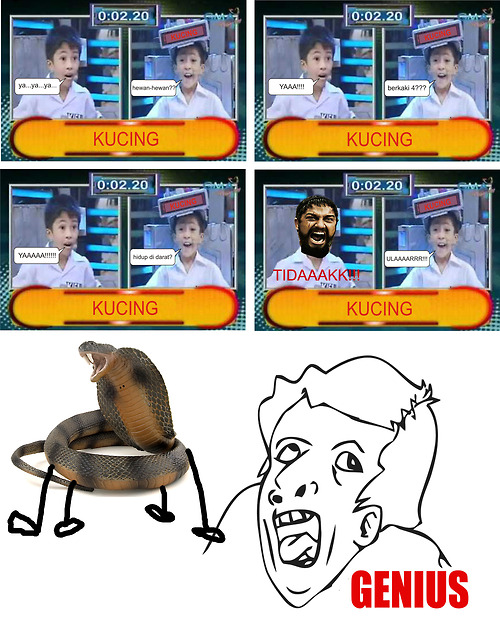 Meme Comic Indonesia Terlucu