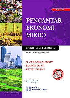 Pengantar Ekonomi Mikro-Edisi Asia vol 1