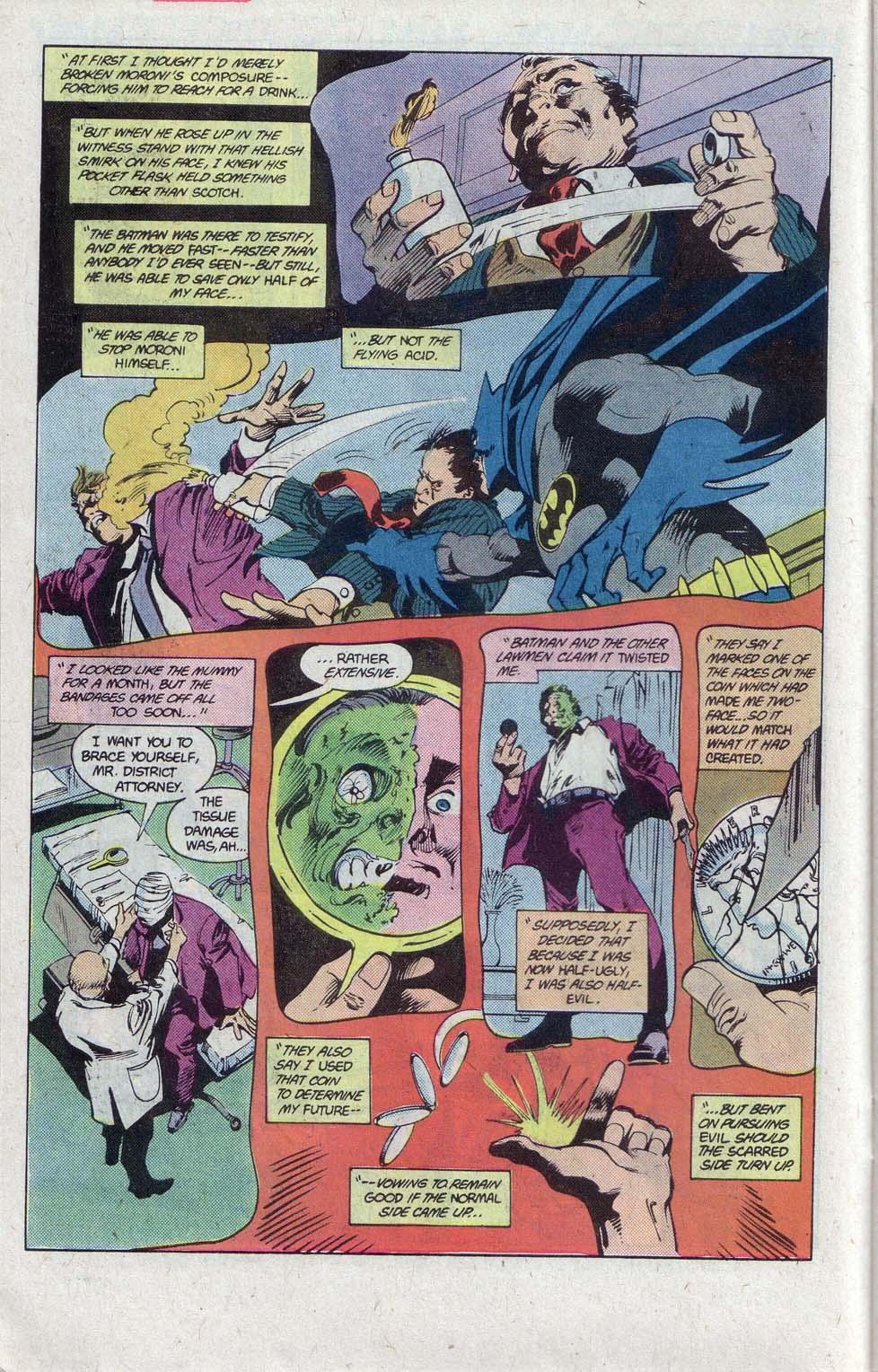 Detective Comics (1937) 563 Page 8