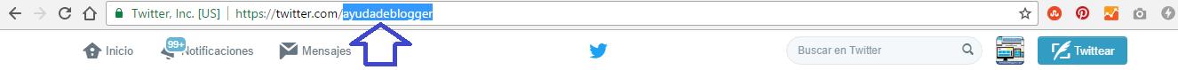 Embedded Timeline Twitter en Amp
