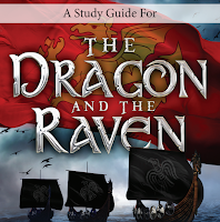 The Dragon and the Raven - A Homeschool Coffee Break review of the newest audio drama from Heirloom Audio Productions, based on the story by G.A. Henty